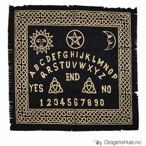 Bilde av Ouija: Spiritismeduk
