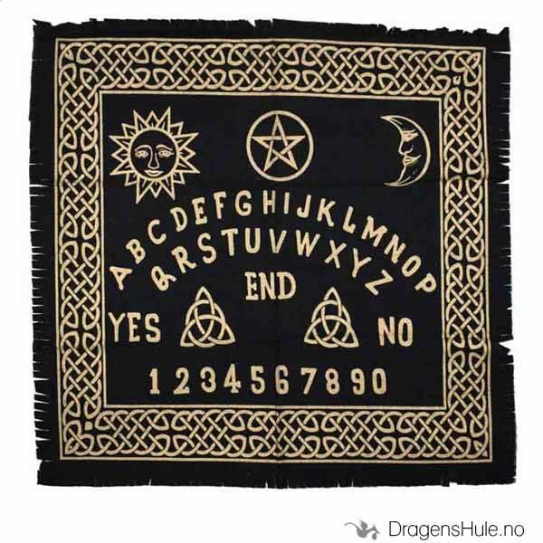 Ouija: Spiritismeduk