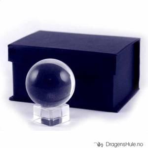 Bilde av Krystallkule: Klar 50mm
