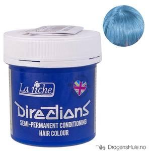 Bilde av Hårfarge: Pastel Blue -Directions
