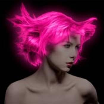 UV-hårfarger